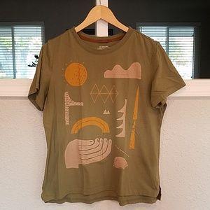 REIElemental Graphic T-Shirt - Women's Sz. L